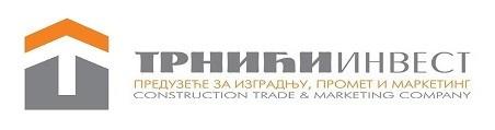 Trnici Invest Лого